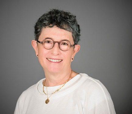 Dr.ª Joanne Kurtzberg