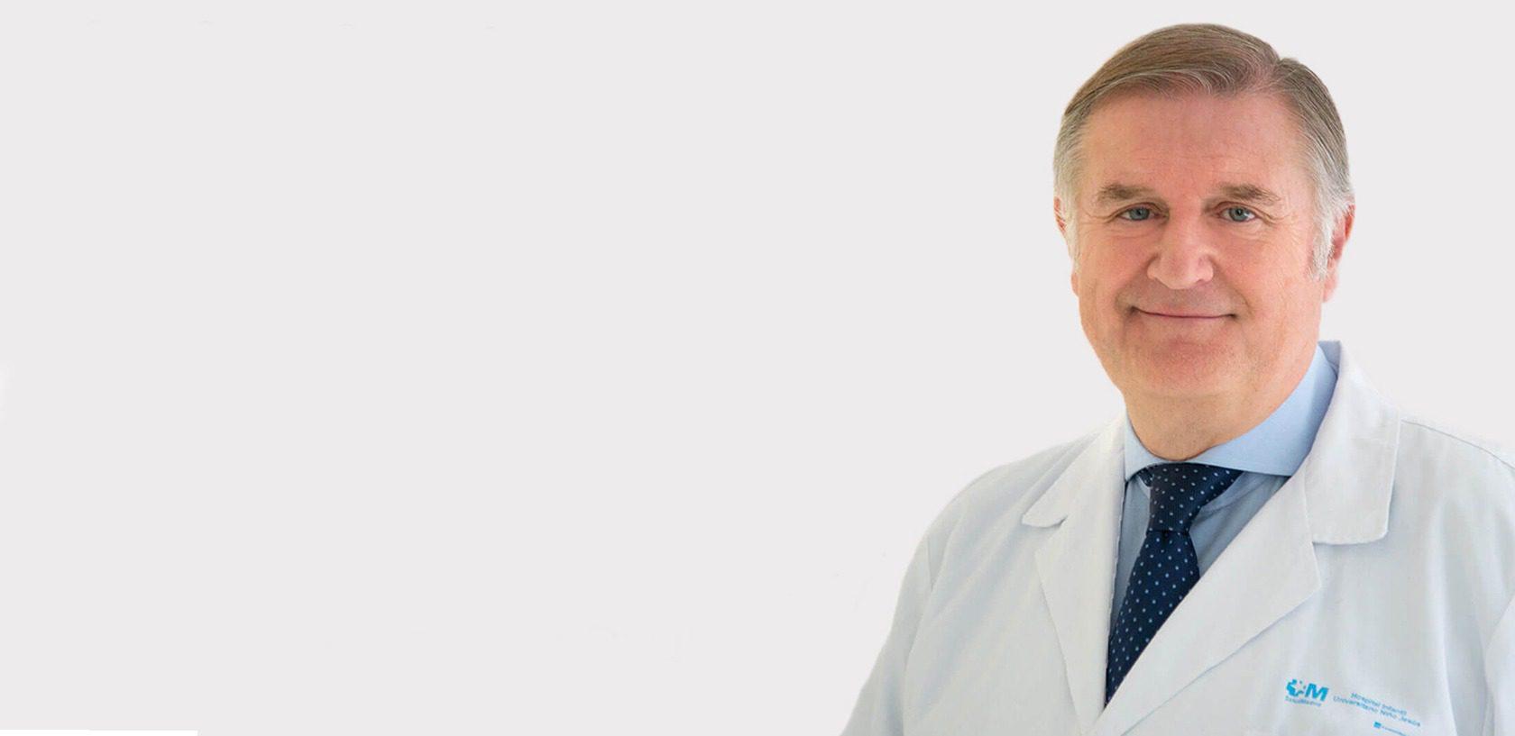 Dr. Luís Madero