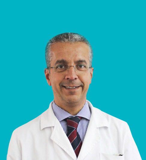 Dr. Luís Marinho