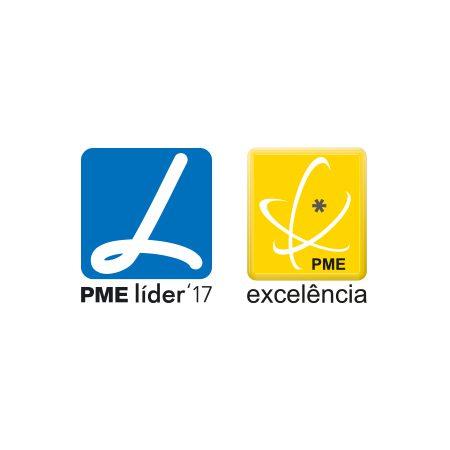 Estato PME Líder 2017 e PME Excelência