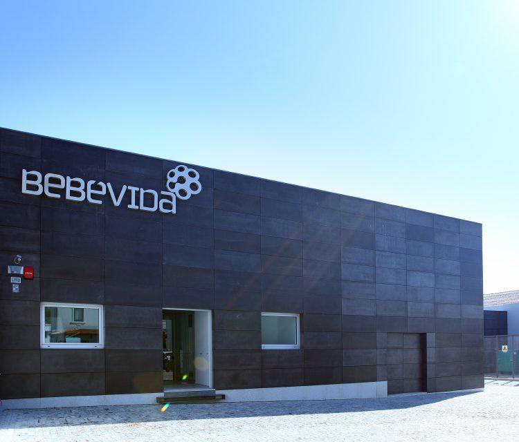 Fachada do Laboratório BebéVida