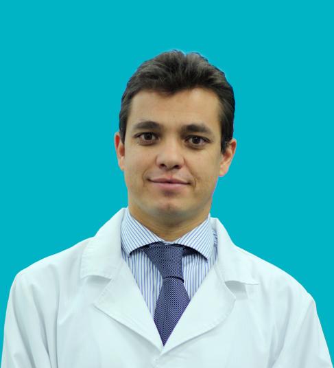 Dr. João Sousa